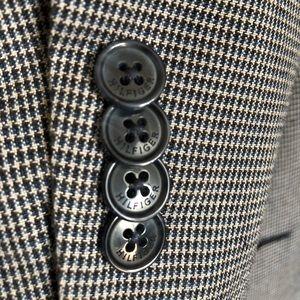 Tommy Hilfiger Suits & Blazers - Tommy Hilfiger Gray Blazer (Men's Suit Jacket)